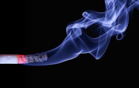 Cigarette should be ban