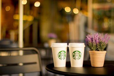 SWOT Analysis - Starbucks
