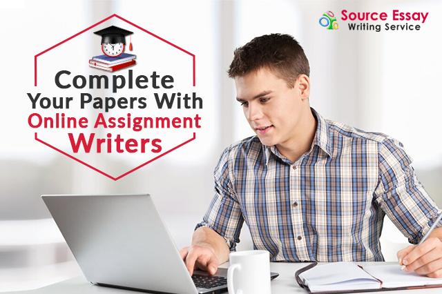 Essay Writers Online