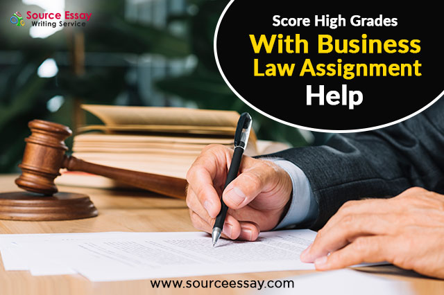 Business Law,Assignment Help, Online Assignment Help, Assignment Writer