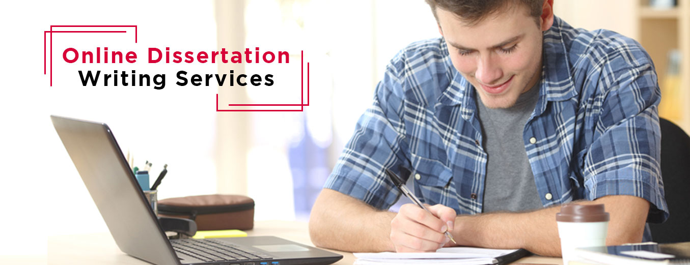 Online Dissertation Writing Services | PHD Expert Writers