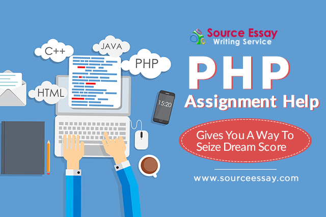 PHP Assignment Help