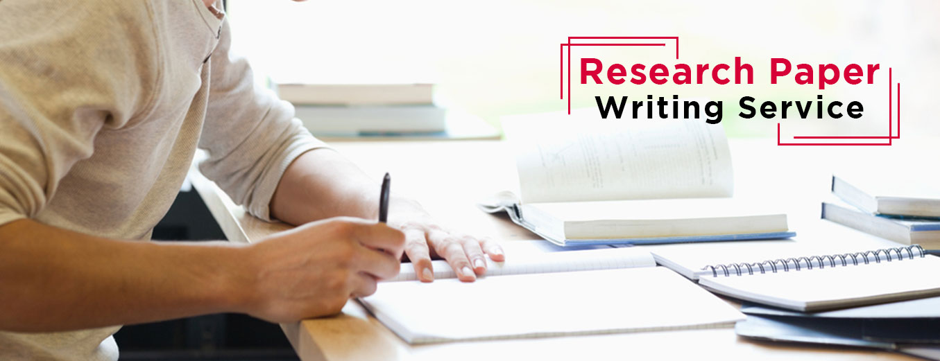 Writing services that