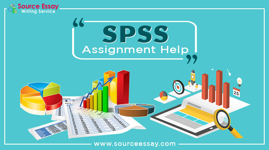 SPSS Assignment Writer