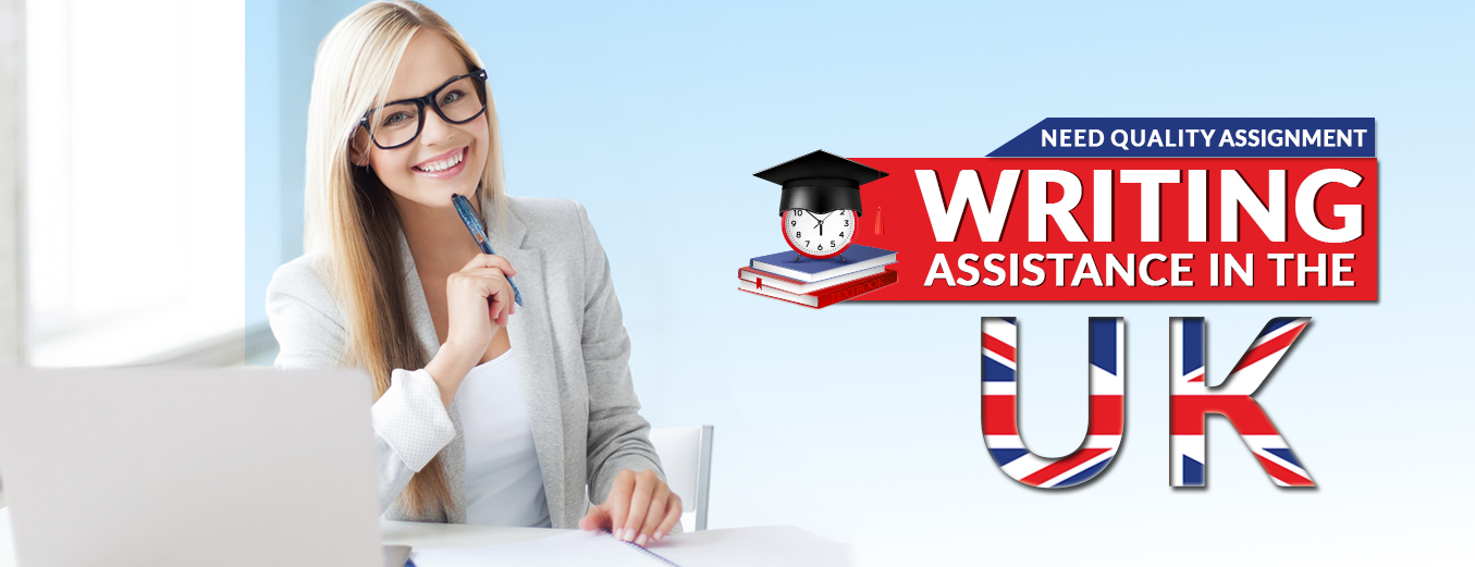 Assignment writing services uk