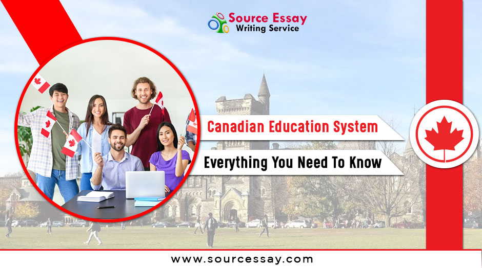 Canada Assignment Help