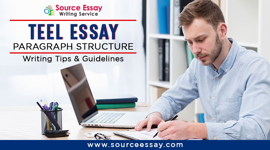 Teel Essay Paragraph Structure