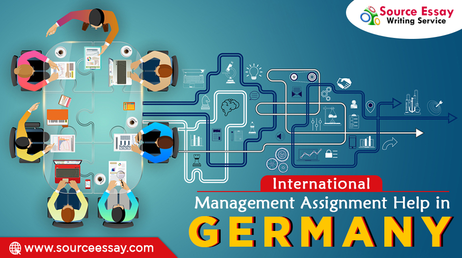 Online Assignment Help Germany