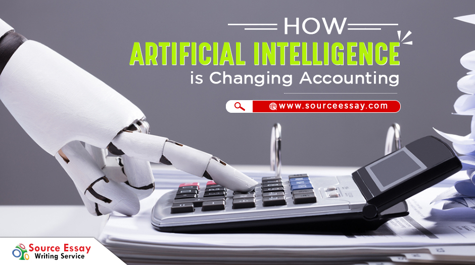 Accounting Assignment Help/Artificial Intelligence