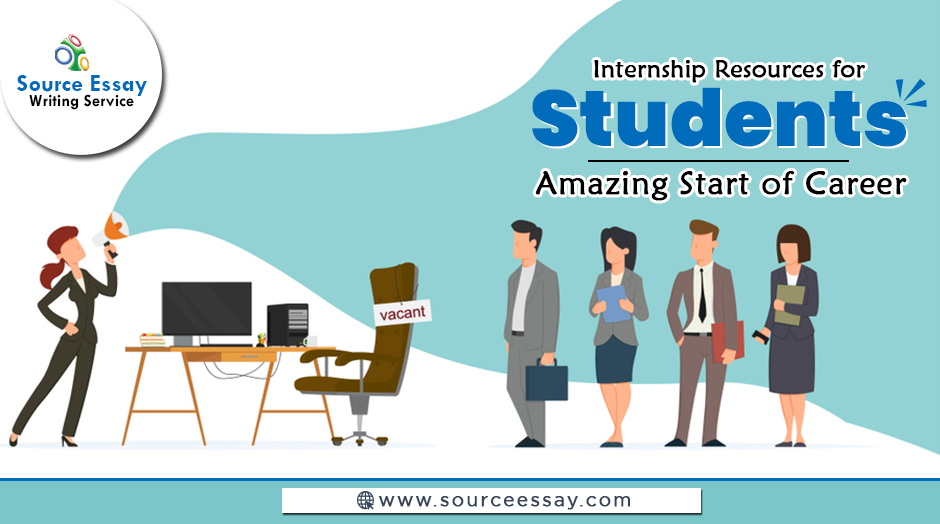 Internship Resources For Students