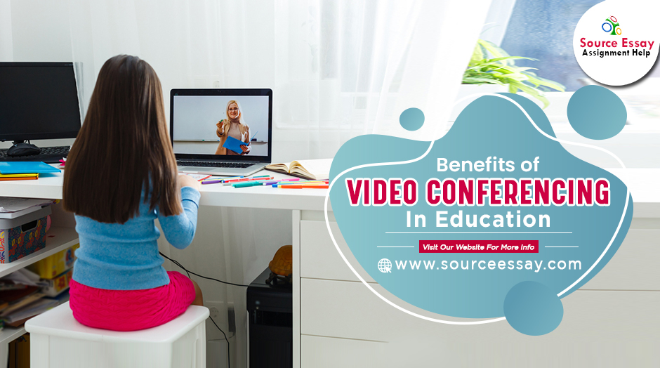 Benefits Of Video Conferencing In Education