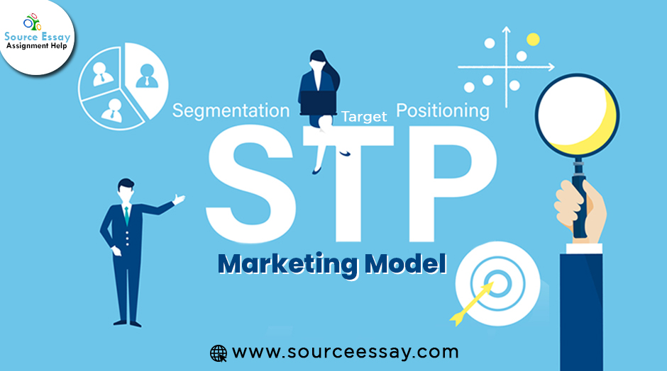 STP Marketing Model | Marketing Assignment Help