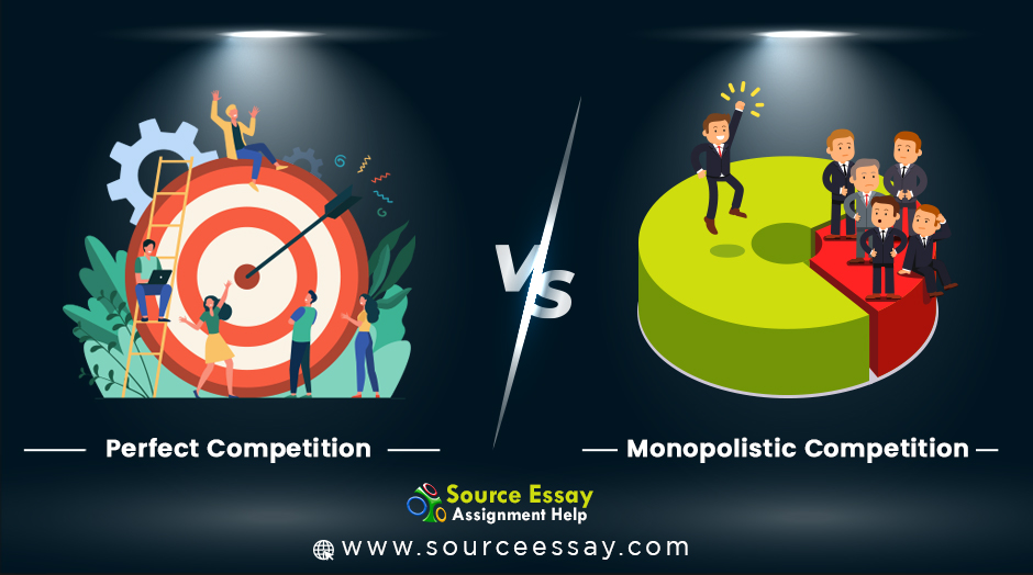 Perfect Competition Vs Monopolistic Competition