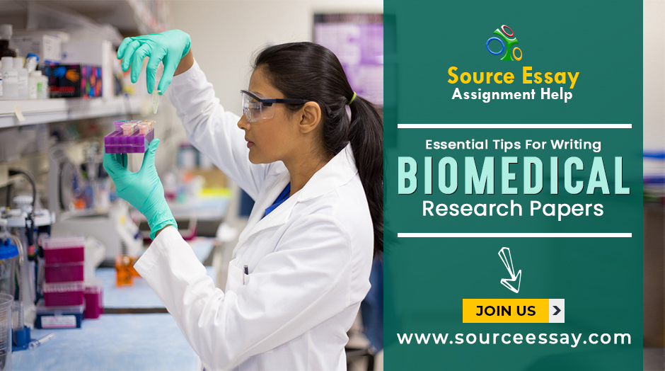 Biomedical Research Papers