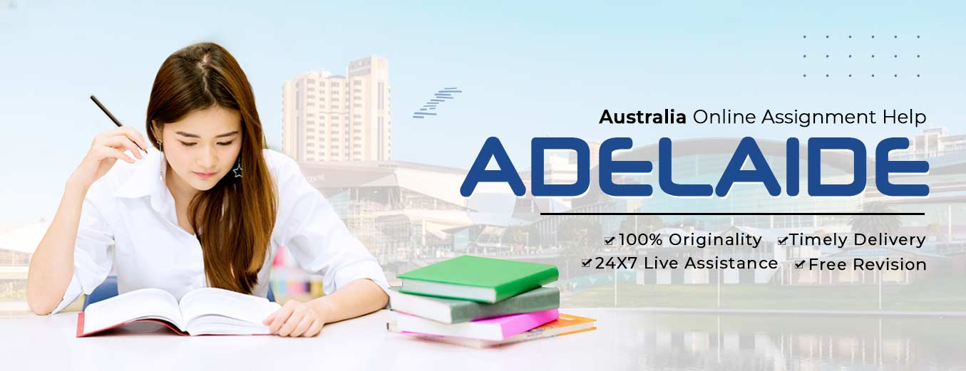 Assignment help Adelaide - Online essay writing service