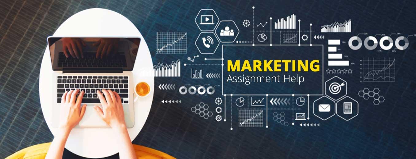 Marketing Assignment Help - Online essay writing service