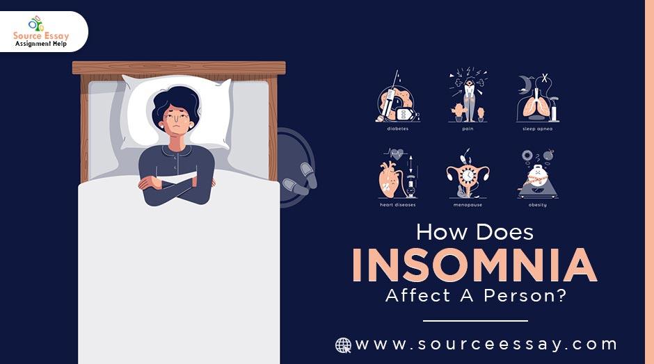 Insomnia Affect