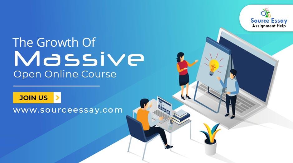 Massive open online courses or MOOCs