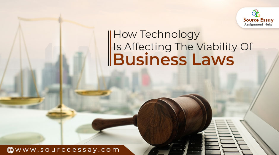 Viability Of Business Laws